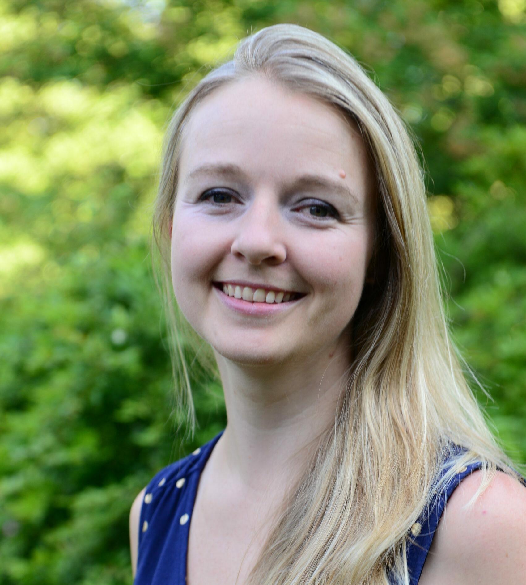 Nicole Nüssle