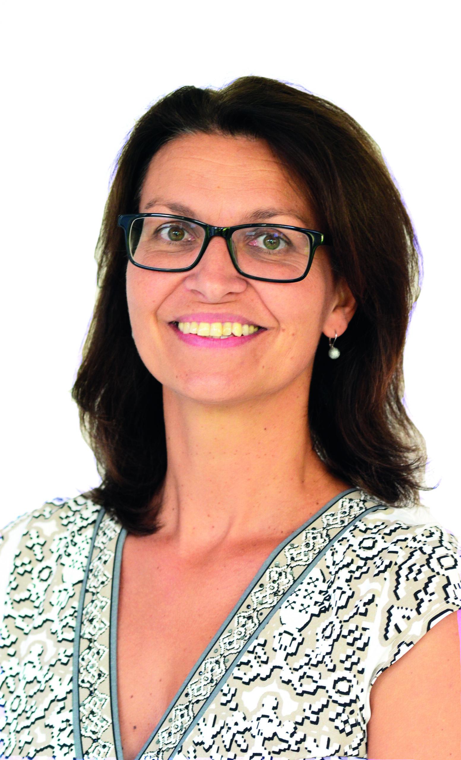 Nicole Rapp